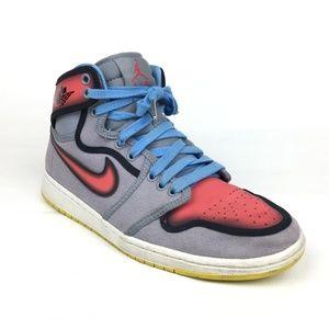 RARE Nike Air Jordan 1 Retro AJKO RTTG Sunburst 9